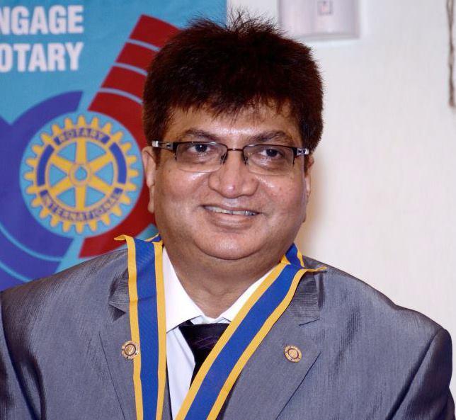 Bhushan Sheth